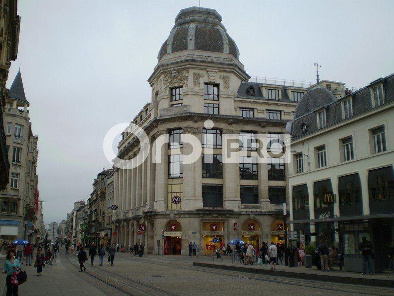 Bureaux à louer 0 120m2 à Reims vignette-6
