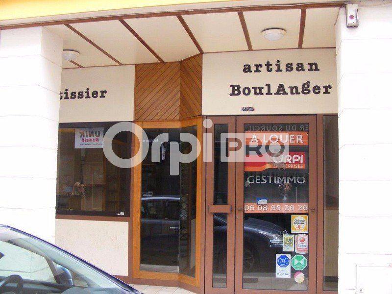 Local commercial à louer 0 120m2 à Villenoy vignette-3