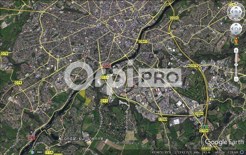 Bureaux à louer 0 198m2 à Limoges vignette-7