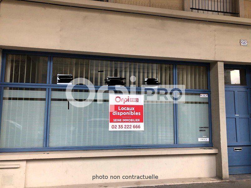 Local commercial à louer 0 20m2 à Le Havre vignette-5
