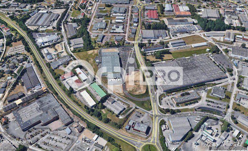 Local commercial à louer 0 582m2 à Limoges vignette-5