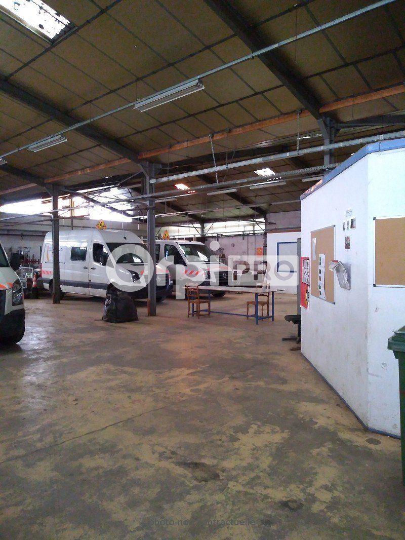Local d'activité à vendre 0 1360m2 à Panazol vignette-2