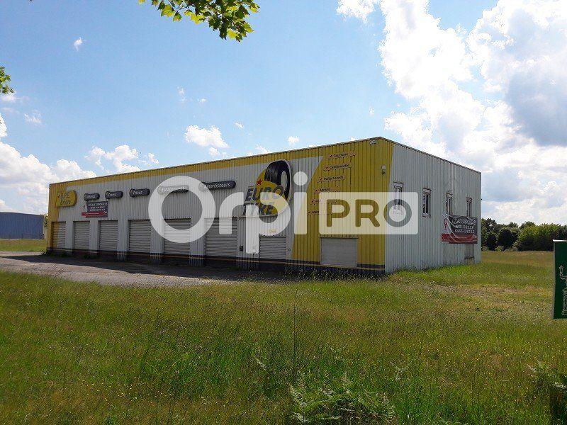 Bureaux à vendre 0 800m2 à Briare vignette-5