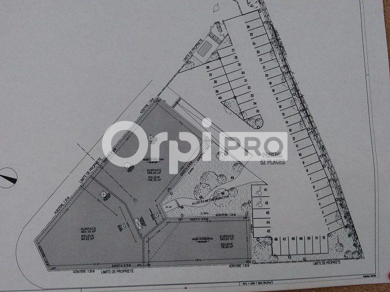 Bureaux à louer 0 97m2 à Grigny vignette-2