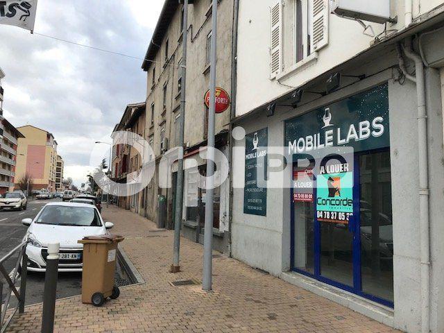 Local commercial à louer 0 103m2 à Villefranche-sur-Saône vignette-1