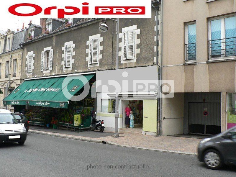 Local commercial à louer 0 130m2 à Nevers vignette-2