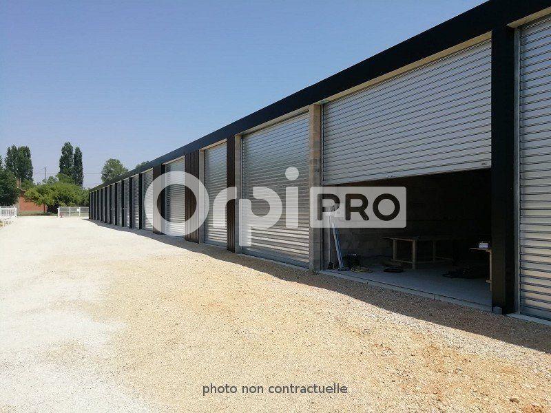 Entrepôt à louer 0 41m2 à Montauban vignette-1