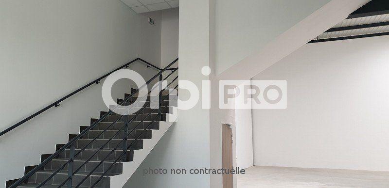 Local d'activité à louer 0 515m2 à Viry-Châtillon vignette-10