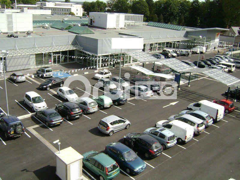 Local commercial à louer 0 116m2 à Nevers vignette-2