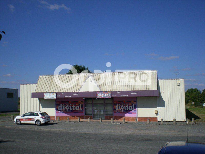 Local commercial à louer 0 750m2 à Marzy vignette-2
