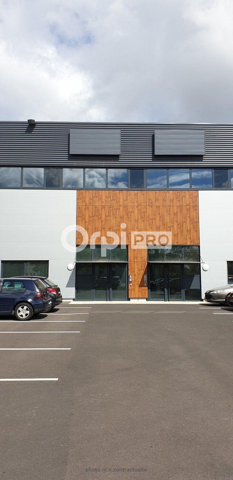 Local d'activité à louer 0 506m2 à Viry-Châtillon vignette-8