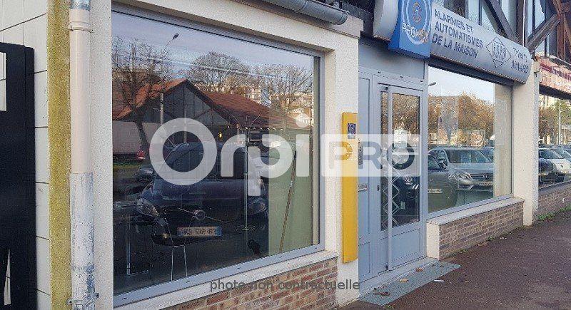 Local commercial à vendre 0 75m2 à Ris-Orangis vignette-1