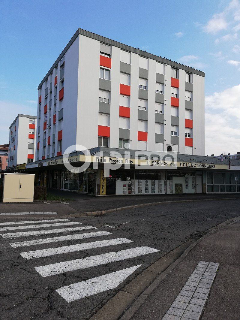 Local commercial à vendre 0 82m2 à Soustons vignette-1
