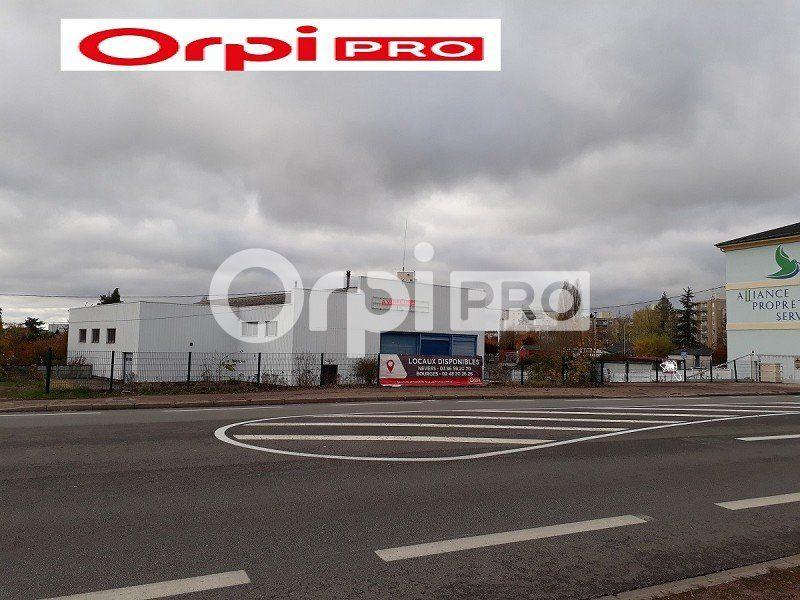Local commercial à vendre 0 6000m2 à Varennes-Vauzelles vignette-2