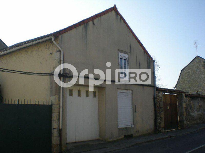 Entrepôt à vendre 0 107m2 à Nevers vignette-2