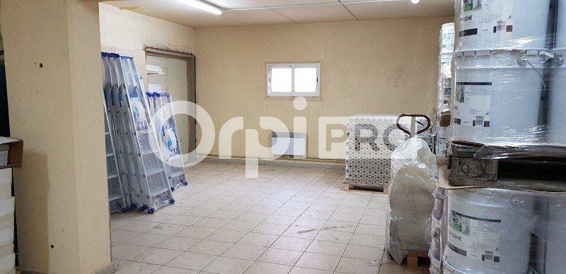 Bureaux à louer 0 459m2 à Saint-Maur-des-Fossés vignette-5