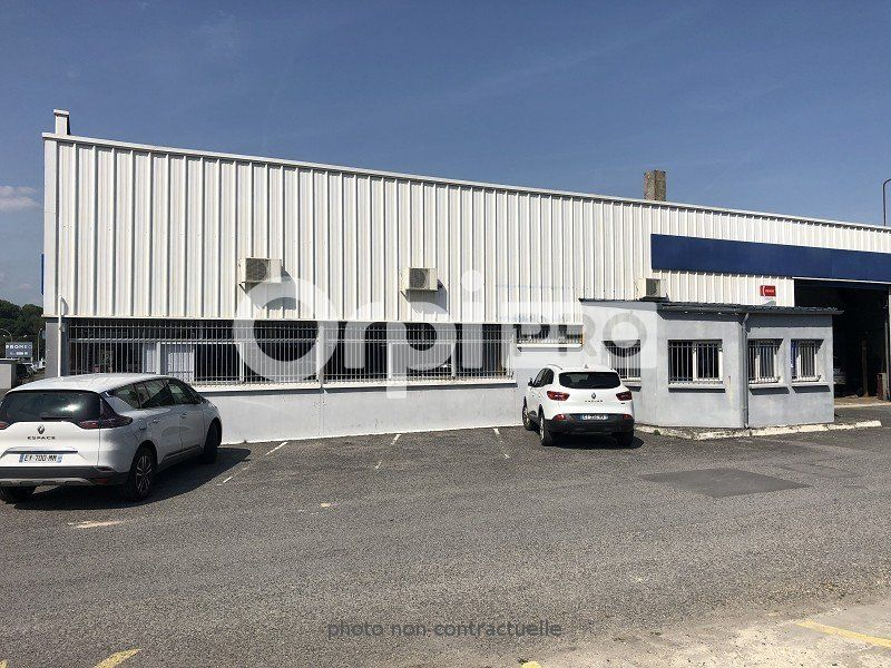 Local d'activité à vendre 0 2300m2 à Billy-sur-Aisne vignette-3