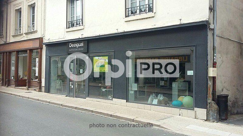 Local commercial à louer 0 80m2 à Laon vignette-1