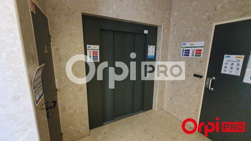 Bureaux à louer 0 469m2 à Palaiseau vignette-3