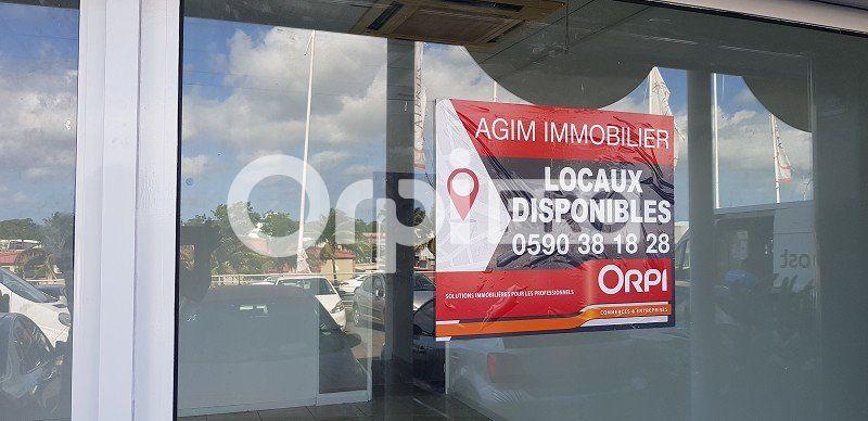 Local commercial à louer 0 40m2 à Baie-Mahault vignette-2
