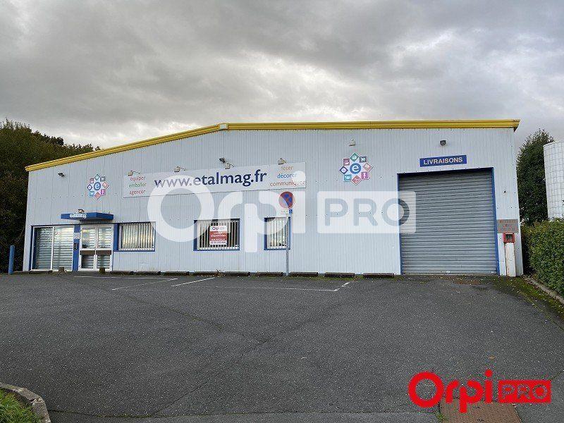 Local commercial à louer 0 788m2 à Montivilliers vignette-1