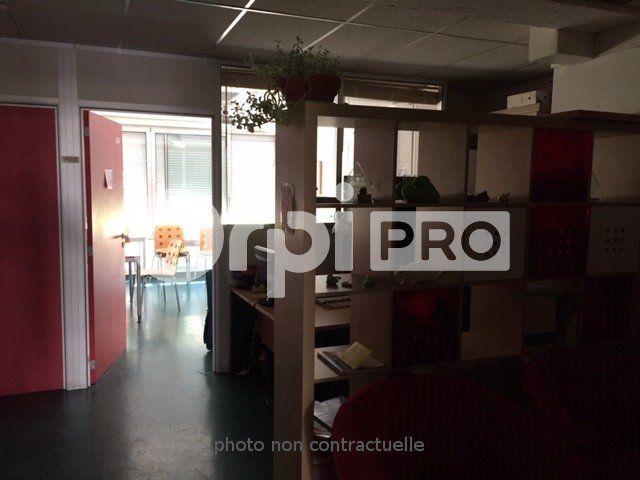 Bureaux à louer 0 150m2 à Lyon 7 vignette-3
