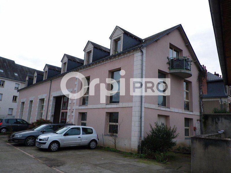 Bureaux à louer 0 60m2 à Saint-Avertin vignette-2
