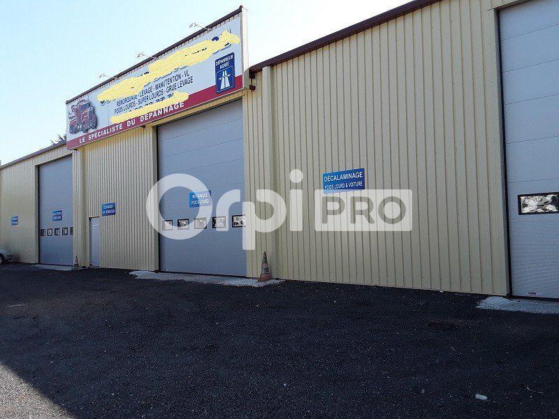 Fonds de commerce à vendre 0 8000m2 à Nevers vignette-4