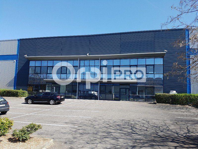 Entrepôt à louer 0 25809m2 à Brétigny-sur-Orge vignette-6