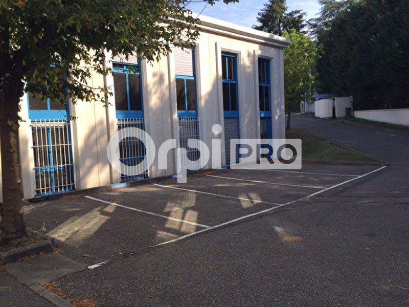 Bureaux à louer 0 250m2 à Francheville vignette-5