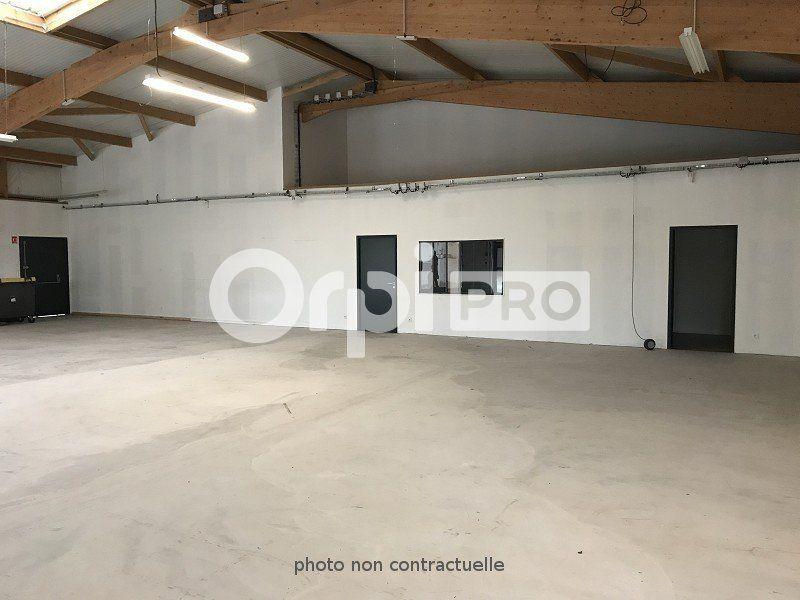 Local commercial à louer 0 300m2 à Gonfreville-l'Orcher vignette-4