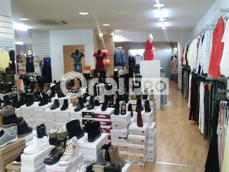 Local commercial à louer 0 380m2 à Montluçon vignette-4