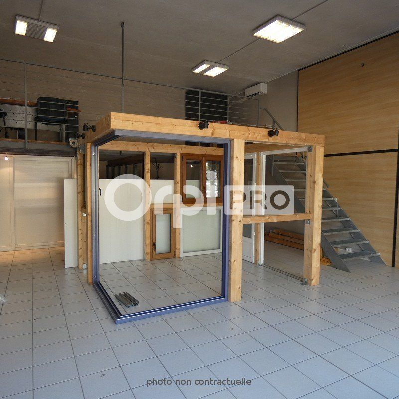 Local commercial à louer 0 83m2 à Manosque vignette-3