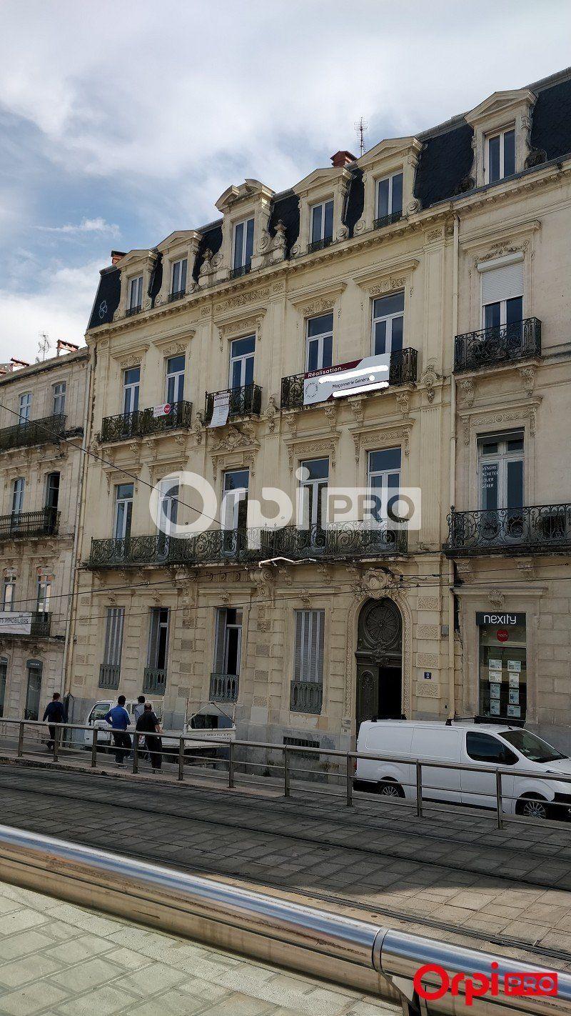 Bureaux à louer 0 57m2 à Montpellier vignette-2