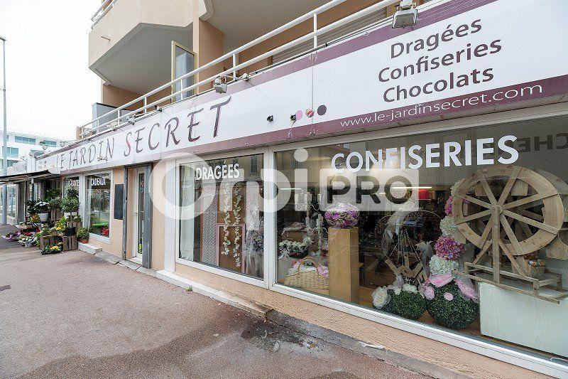 Fonds de commerce à vendre 0 280m2 à Cagnes-sur-Mer vignette-2