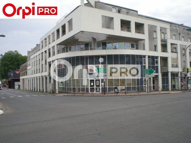 Bureaux à vendre 0 647m2 à Nevers vignette-2