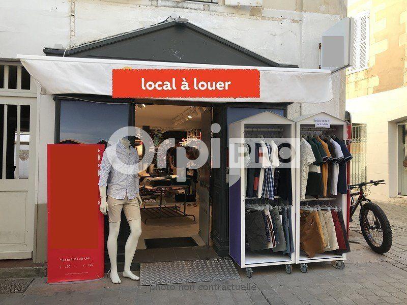 Local commercial à louer 0 69m2 à Saint-Martin-de-Ré vignette-2