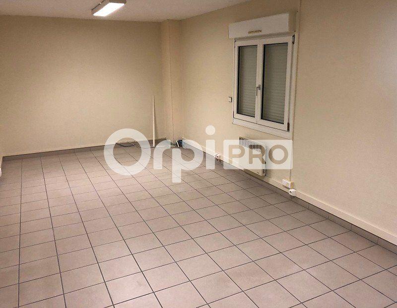 Bureaux à louer 0 260m2 à Reims vignette-2