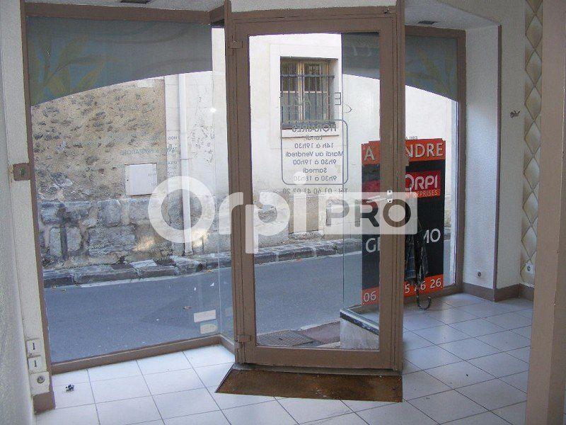 Local commercial à louer 0 75m2 à Villenoy vignette-3