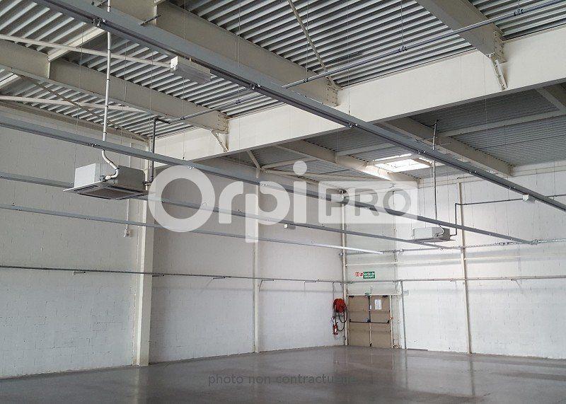 Local commercial à louer 0 1125m2 à Saint-Brice-Courcelles vignette-6