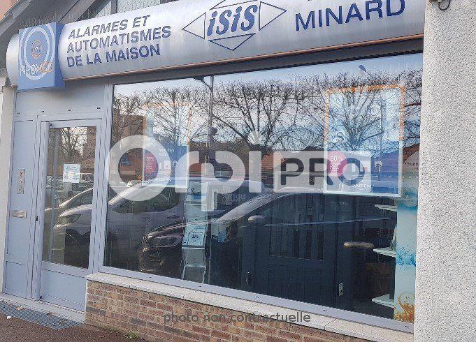 Local commercial à vendre 0 75m2 à Ris-Orangis vignette-4