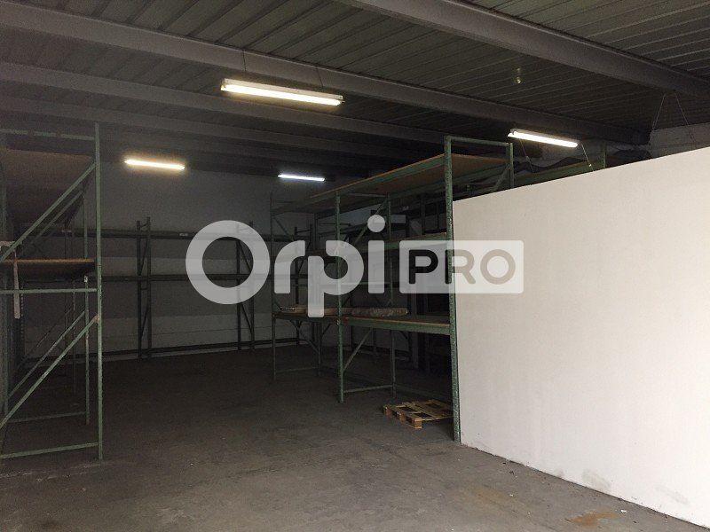 Local commercial à louer 0 590m2 à Reims vignette-5