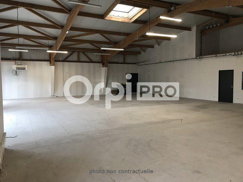 Local commercial à louer 0 300m2 à Gonfreville-l'Orcher vignette-3