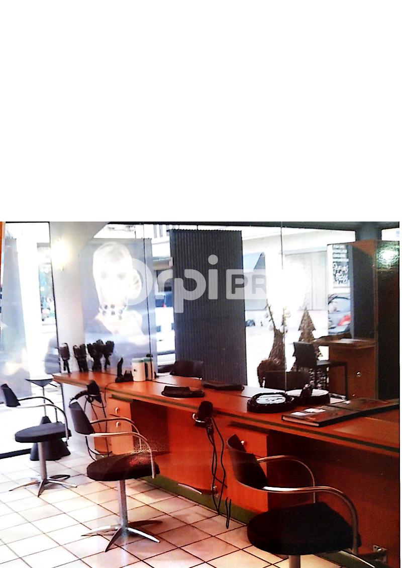 Fonds de commerce à vendre 0 57m2 à Thionville vignette-3