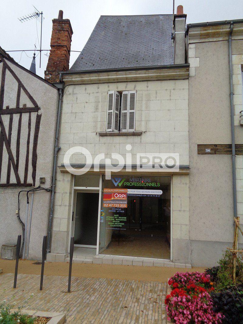 Local commercial à louer 0 50m2 à Montbazon vignette-2
