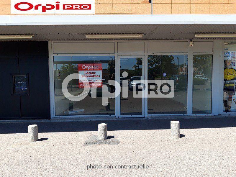 Local commercial à louer 0 74m2 à Nevers vignette-1