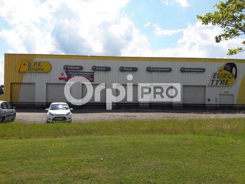 Bureaux à vendre 0 800m2 à Briare vignette-7