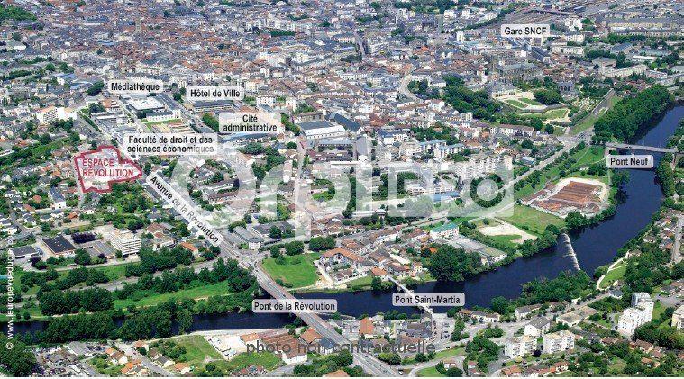 Bureaux à vendre 0 108m2 à Limoges vignette-5