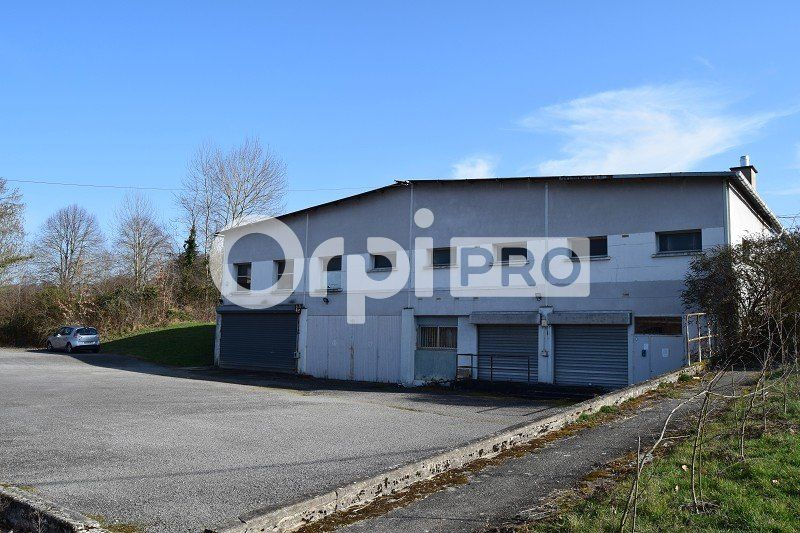 Local d'activité à louer 0 5292m2 à Limoges vignette-4