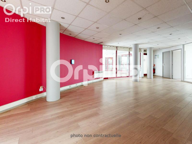 Local d'activité à louer 0 92m2 à Lyon 7 vignette-2